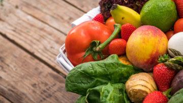 Stark gegen Corona: Ernährung für die Abwehr
