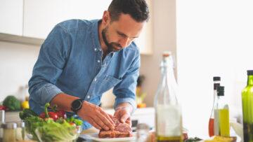 Corona-Infektion durch Fleisch? Das ist zu beachten