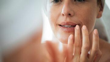 Trockene Lippen geschmeidig pflegen